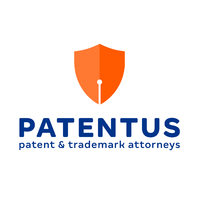 Логотип компании «ПАТЕНТУС»