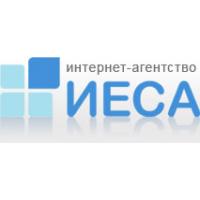 Логотип компании «Интернет-агентство ИЕСА»