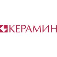 Логотип компании «Керамин»