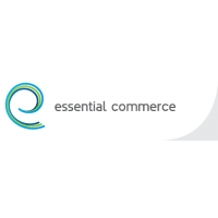 Логотип компании «Essential Commerce»