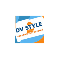 Логотип компании «DV Style»