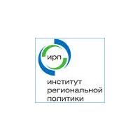 Логотип компании «Институт региональной политики»