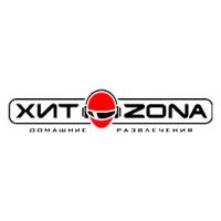 Логотип компании «ХитЗона»