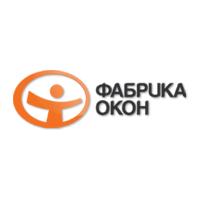 Логотип компании «Фабрика окон»