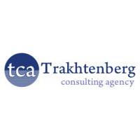 Логотип компании «Trakhtenberg Consulting Agency»