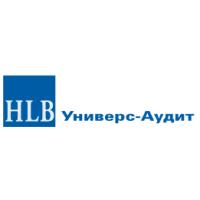 """Логотип компании «Аудиторская фирма """"Универс-Аудит""""»"""