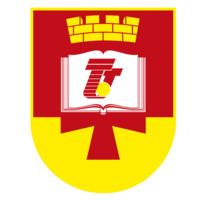 Логотип компании «ТГТУ»