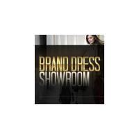 Логотип компании «BRAND-DRESS»