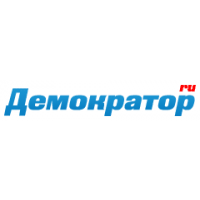 Логотип компании «Демократор»