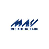 Логотип компании «Мосавтостекло»