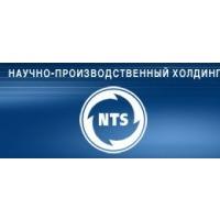 Логотип компании «НТС-Лидер»