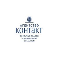 Логотип компании «Агентство Контакт»