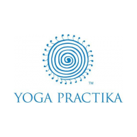 Логотип компании «YOGA PRACTIKA»
