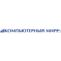 Логотип компании «Компьютерный Мир»