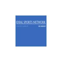 Логотип компании «Ideal Sports Network»