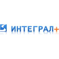 Логотип компании «НПФ Интеграл +»