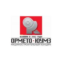 Логотип компании «МК ОРМЕТО-ЮУМЗ»