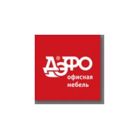 Логотип компании «ДЭФО»