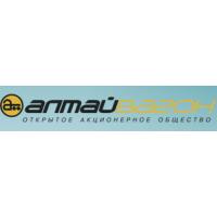 Логотип компании «Алтайвагон»