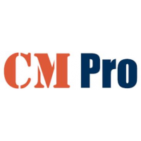 Логотип компании «СМПро»