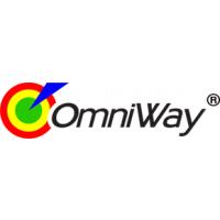 Логотип компании «Omniway»