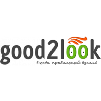 Логотип компании «Good2look»