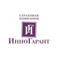 Логотип компании «ИННОГАРАНТ»