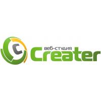 Логотип компании «Creater»