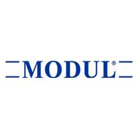 Логотип компании «Группа Модуль»