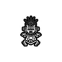 "Логотип компании «Веб-студия ""С бубном""»"