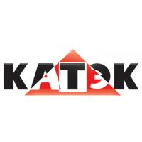 Логотип компании «КАТЭК»