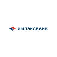 Логотип компании «ИМПЭКСБАНК»