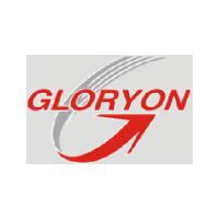 Логотип компании «Глорион»
