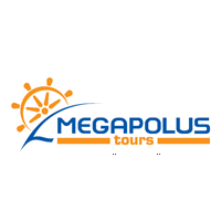 Логотип компании «UTE Megapolus Group»