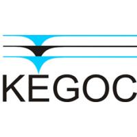 Логотип компании «KEGOC»