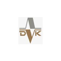 Логотип компании «Группа компаний ДВК»