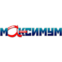 Логотип компании «Maximum Media Group»