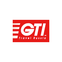 Логотип компании «GTI Travel Russia»