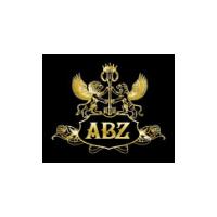 Логотип компании «Агентство братьев Запашных (АБЗ)»
