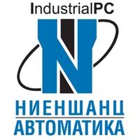 Логотип компании «Ниеншанц-Автоматика»