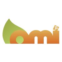 Логотип компании «O.M.I (Outdoor Media International)»