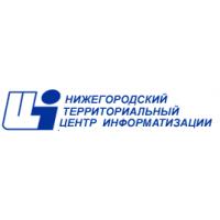 Логотип компании «Нижегородский территориальный центр информатизации (НТЦИ)»