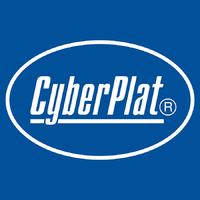 Логотип компании «CyberPlat»