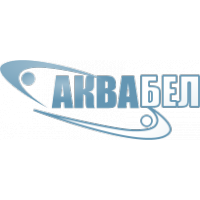 Логотип компании «АкваБелСистем»