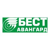 Логотип компании «БестАвангард»