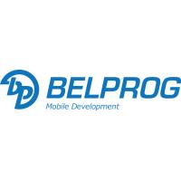 Логотип компании «Belprog»