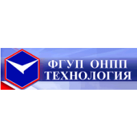 Логотип компании «Обнинское научно-производственное предприятие Технология (ОНПП)»
