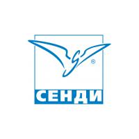 Логотип компании «СЕНДИ»