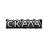 Логотип компании «ПКП Скала»
