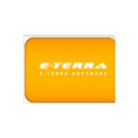 Логотип компании «И-Терра»